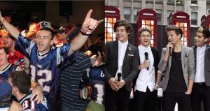 One Direction Patriots