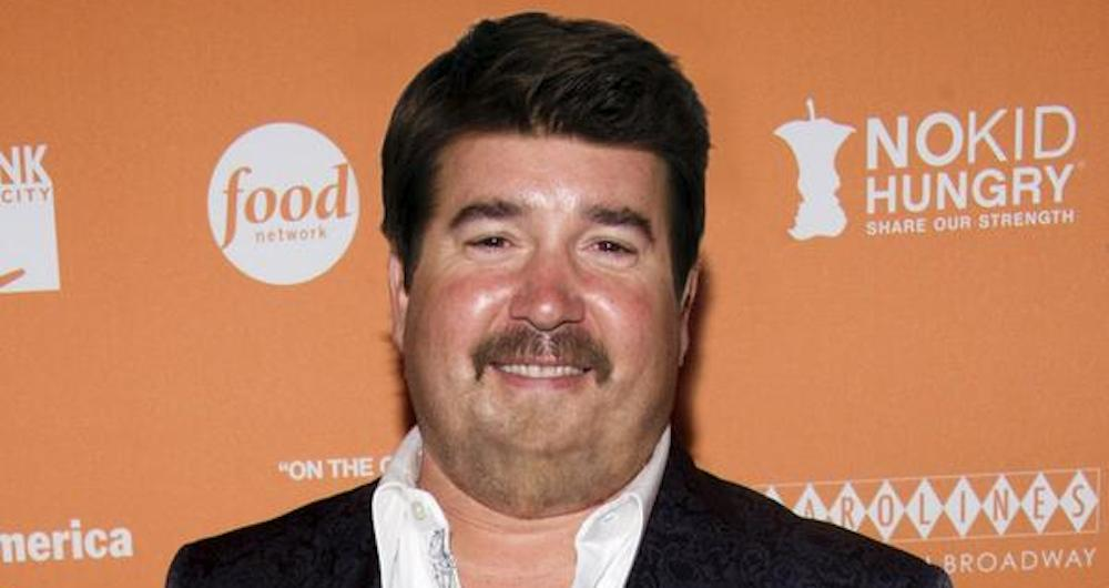 Normal Guy Fieri Without Bleached Hair Goatee Looks