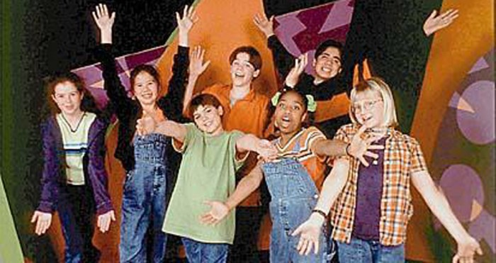 Where Is The 1999 Cast Of Boston S Favorite Kids Show Zoom