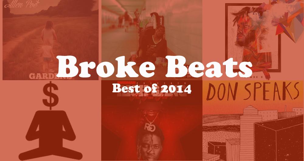 brokebeats