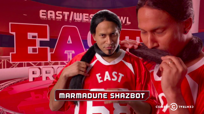 Marmadune Shazbot