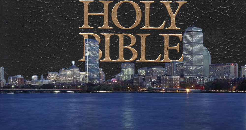 boston bible