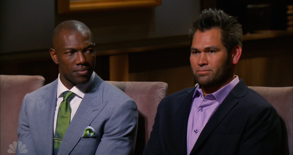 johnny damon terrell owens
