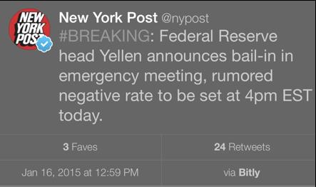 yellin bail-in