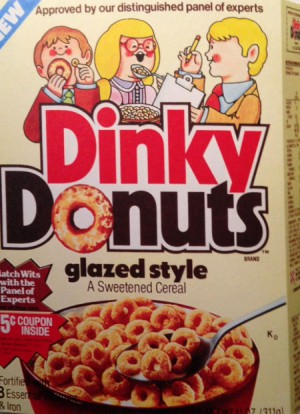Dinky-Donuts