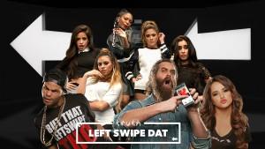 truth - LEFT SWIPE DAT Official Music Video