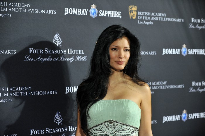BAFTA Los Angeles 17th Annual Awards Season Tea Party - Arrivals