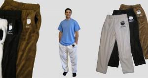 Bearpants Header Image