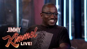Hannibal Buress Played Drums At SXSW