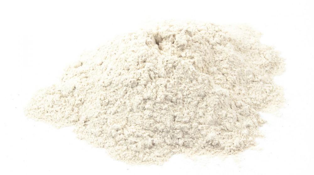 powder header