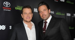 "Matt Damon, Ben Affleck And HBO Reveals Winner Of ""Project Greenlight"" Season 4 - Red Carpet"