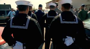 navy members