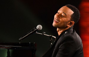 CMT Crossroads: John Legend and Lee Ann Womack