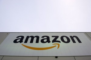GERMANY-US-ECONOMY-RETAIL-LABOUR-AMAZON