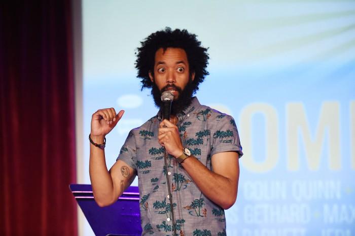Vulture Festival Presents: Comedy Night