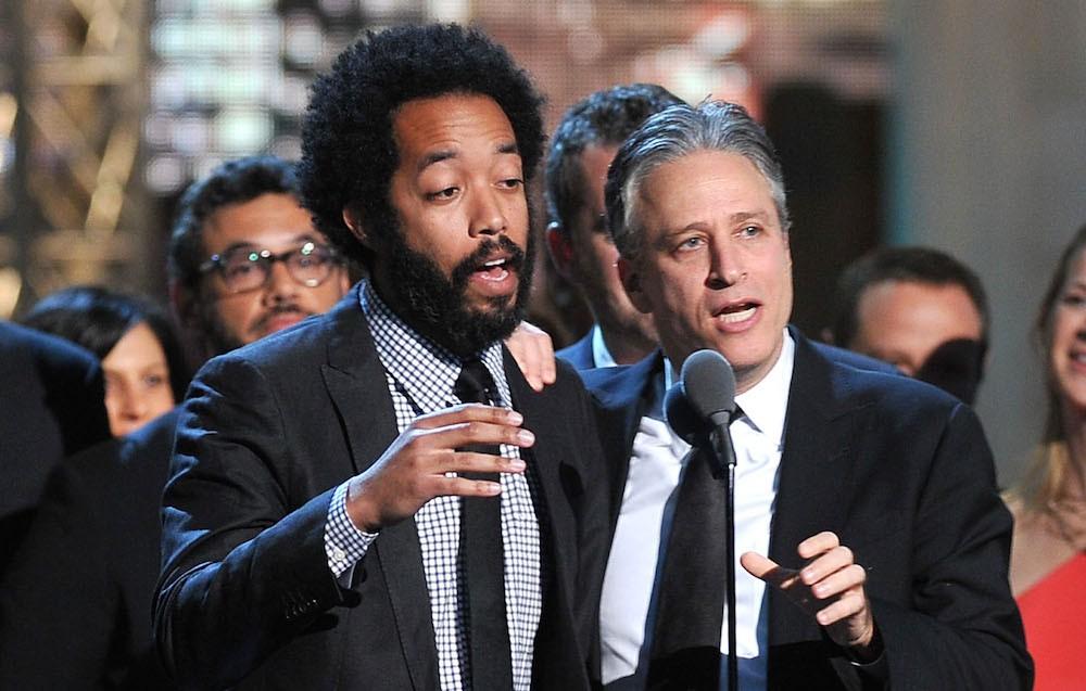 The Comedy Awards 2012 - Show