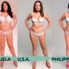 body image header