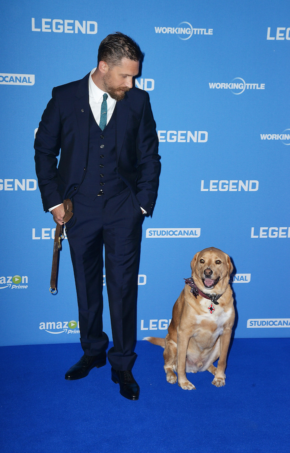"""Legend"" - UK Premiere - VIP Arrivals"