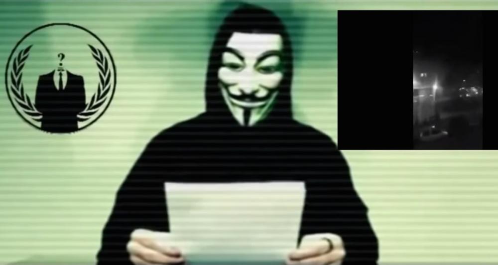 anonymous operation paris