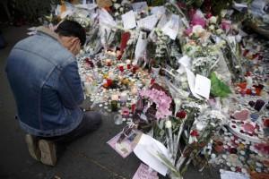 paris prayer