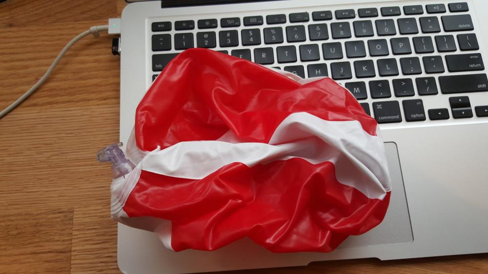 Deflated Ball =(