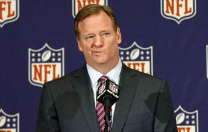 2013_NFL_Owners_Meetings_Roger_Goodell_Redskins_Cap_Space