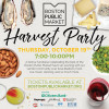 Harvest Party instagram